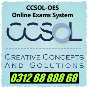 CCSOl OES